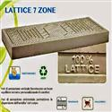 Mattress latex ( 100% Made in Iatly )