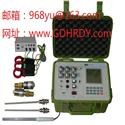 Intelligent electrical parameters measuring instrument