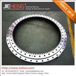 Slewing bearing and slewing dirve manufacturer