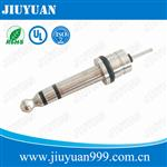 3.5 / 6.3 mm stereo temperature sensor DC plug for temperature sensor
