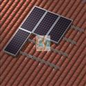 Solar Pitched Roof Mounting system