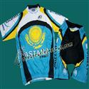 08 Astana cycling Jersey and Shorts set