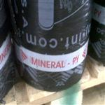 MINERAL-PY