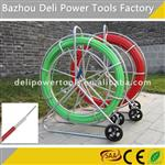Detectable Rodding System Product promotion activities
