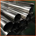 304 Polished Bright Stainless Steel Round Bar