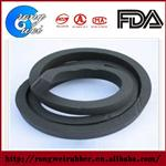 Rubber water swelling strip/Price of Rubber water swelling strip/ Rubber water swelling strip for waterproofing