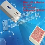 XF New Designation Spy Power Bank Camera To Read Invisible Bar-Codes Marked Playing Cards For Poker Reader Analyzer