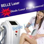 Professional manufacturer of diode laser hair removal machine