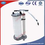 Expert Manual & Pneumatic Oil Fluid Extractor