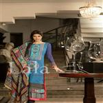 LaLa Classic Lawn 2013 collection