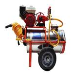 TROLLEY MOUNTED POWER SPRAYER