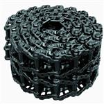 Track Chain Assy For Excavators