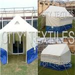 All Weather Tent - Single Vestibule
