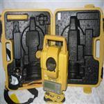 "TOPCON GPT-2003 TOTAL STATION WITH 3"" ANGLE ACCURACY"