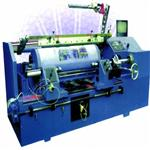 Gravure cylinder proofing machine for rotogravure cylinder pre-press printing
