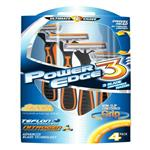 Power Edge 3 Shaving Razors