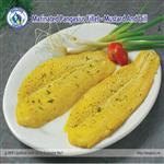Marinated Pangasius (Mustard And Dill)