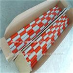 Supply Fiberglass Barrier Arm, Fiberglass Car Stop