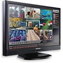 Toshiba Security LCD Monitors P1930A