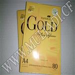 Paperline Gold Premium Copy Paper 70gsm, 75gsm, 80gsm