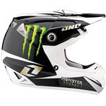 Monster Dirt Bike Helmet