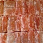 Himalayan Salt Briks & Tiles Shape