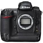 Nikon D3x SLR Digital Camera (Body Only)