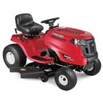 JTroy-Bilt Bronco 19 HP Automatic 42-in Riding Lawn Mower with Kohler (www.major-mower.com)