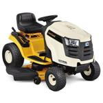 Cub Cadet 42 in. 19 HP Kohler Courage Front-Engine Automatic Riding Mower