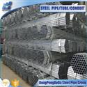 pre galvanized steel pipe for greenhouse in China Dongpengboda