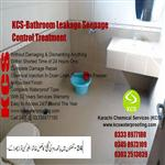 Bathroom Leakage Seepage